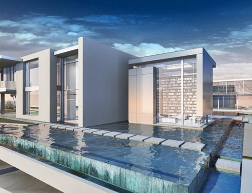 The Appeal of Mega Mansions for Los Angeles Luxury Home Builders