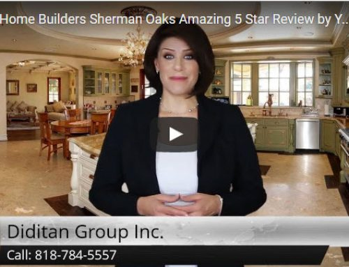 Amazing 5-Star Review By Yulia K For Sherman Oaks Home Builders