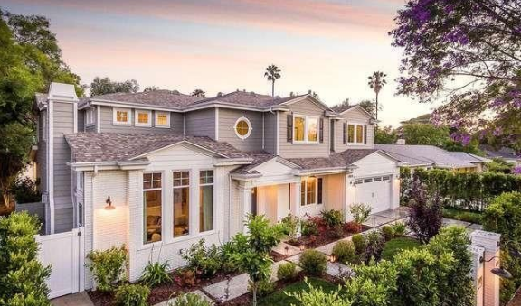 Studio City Luxury Home