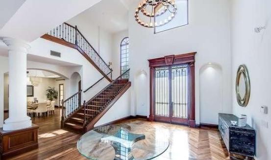Chris Paul Luxury Estate