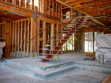 Los Angeles real estate development investment